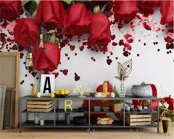 <b>beibehang wallpaper</b> for walls 3 d <b>Fashion advanced</b> big mural big ...