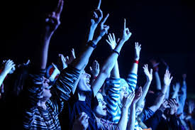 Image result for pictures of CROWDS
