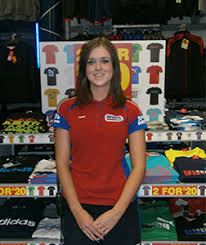 our people at sportsdirect commerchandising is a key part to my job role  which involves me setting stands and walls in store to maximise potential  s or to push certain products
