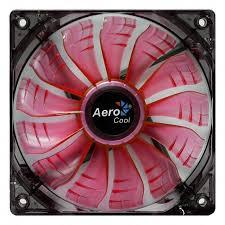 <b>Вентилятор</b> межд. <b>Aerocool</b> Air <b>Force</b> Network 12x12 лезвия с ...