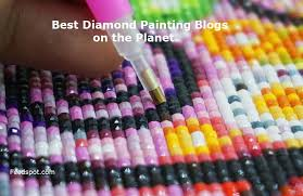Top 15 <b>Diamond Painting</b> Blogs & Websites in <b>2019</b>