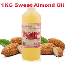 Миндальное сладкое <b>масло эфирные натуральные</b> ...