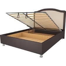 <b>Кровать Orthosleep Калифорния Шоколад</b>-Бисквит Механизм и ...