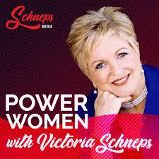 Power Women with Victoria Schneps