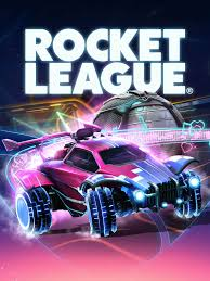 <b>Rocket</b> League - <b>Rocket</b> League®