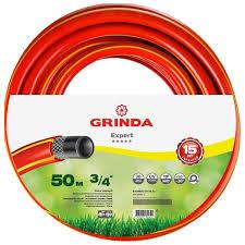 """<b>Шланг GRINDA</b> EXPERT <b>3/4</b>"""" 50 метров - купить , скидки, цена ..."""