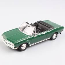 <b>1 43 scale mini</b> 1969 GM Chevrolet Corvair Monza roadster Spyder ...