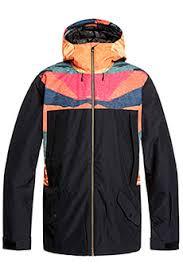 Бежевые мужские куртки DC Shoes в интернет-магазине