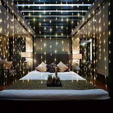 300pcs LED Curtain <b>Icicle</b> String Lights <b>Remote Control</b> Waterproof ...