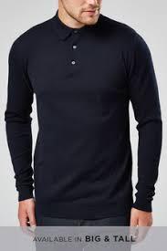 <b>Mens Polo Shirts</b> | Plain, Striped & Printed Polo Shirts | Next UK