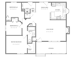 sq ft All House Plan      Canada