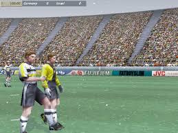 FIFA 99 Gizli Hareketler