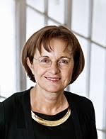 Ursula Renold verlässt das EVD - 4626383fafab0aab5221158e5ecd1ea2