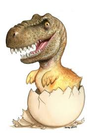 Image result for CHICKENS WITH DINOSAUR SNOUTS