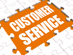 7 keys points to improving your customer service driven local