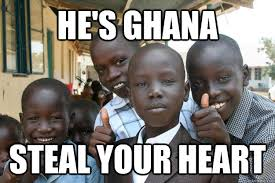 Ridiculously classy African Kid memes | quickmeme via Relatably.com