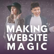 Making Website Magic