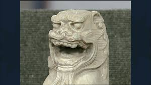 Tang Dynasty Marble Lion | <b>Antiques</b> Roadshow | PBS