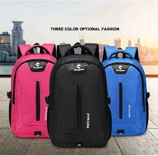 <b>2019 Men Backpacks oxford</b> bags backpack women back pack bags ...