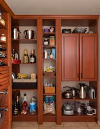 kitchen solution traditional closet: individualize your pantry with special pantry organizing solutions