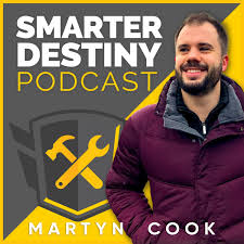 Smarter Destiny Podcast: Quick Proven Growth Tactics From Founders You Can Use ASAP - Subscribe Now!