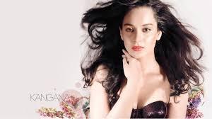 beautiful indian actress kangana ranaut hd wallpaper actress kangana ranaut hd