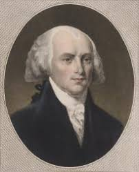 james madison and the constitution   the gilder lehrman institute    james madison  by a  newsam  philadelphia     lc dig