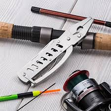 <b>Multifunctional Folding Knife</b> with Plier- Buy Online in Kenya at ...