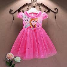 Online Shop Girl <b>Dresses Summer</b> Brand Baby <b>Kid Clothes</b> Princess ...