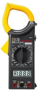 <b>Mastech Digital Clamp Meter</b>   General Air-Conditioning