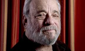 The first time I encountered Stephen Sondheim was like everyone else: through snatches of old songs people performed in drama school, through Send in the ... - Stephen-Sondheim-001