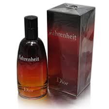 Buy <b>Christian Dior Fahrenheit</b> Eau De Toilette Spray for Men, 100ml ...