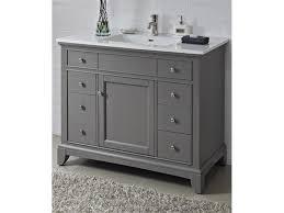 42 bathroom vanity