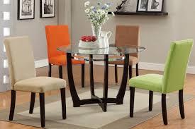 x rectangular extendable dining table glass