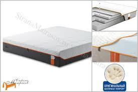 <b>Матрас Tempur</b> (Дания) <b>Original</b> Luxe 30 - купить в интернет ...