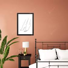 <b>Home</b> Decoration Painting Midnight Black 40*60CM Prints Sale ...