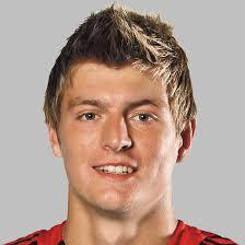 Toni Kroos: Der Prügelknabe wird erwachsen | Doppelsechs: Fussball ...