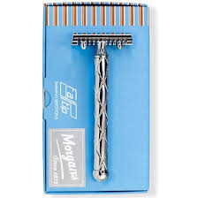 Morgan's Gentle Shaver - <b>Станок хром T-образный</b> - купить за ...