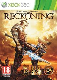 Kingdoms of Amalur Reckoning RGH + DLC Xbox 360 Español [Mega+]