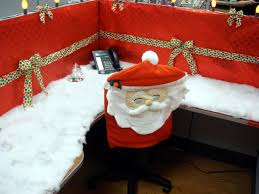 20 christmas in the office fun ideas accessoriesexcellent cubicle decoration themes office