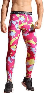 <b>Findci Mens</b> Compression Trousers Warm Leggings <b>Running</b> ...