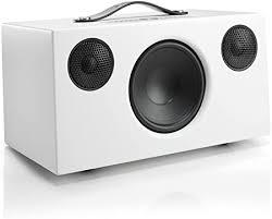 <b>Audio Pro Addon C10</b> Multiroom Speaker - White: Amazon.co.uk: Hi ...