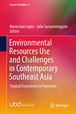 Environmental Resources Use and Challenges in Contemporary ...