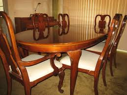 Dining Room Table 6 Chairs Awesome Mahogany Dining Room Table And Chairs Qj21 Dlsilicom
