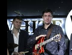 <b>Traveler'S Club</b>. <b>Блюз</b> на сцене White Night, Гитара, Рояль ...