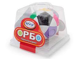 <b>Головоломка Popular Playthings Орбо</b> - отзывы покупателей на ...