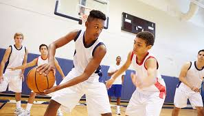 <b>Basketball</b> - health benefits - Better Health Channel