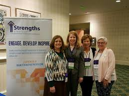 strengths strategy inc linkedin strategy and delivering strengths strategy coaching sessions on site at the chair academy s international leadership conference in orlando this week