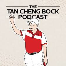 The Tan Cheng Bock Podcast