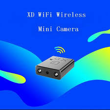 HD 1080P <b>Mini</b> Camera XD IR CUT <b>Camcorder</b> Infrared Night Vision ...